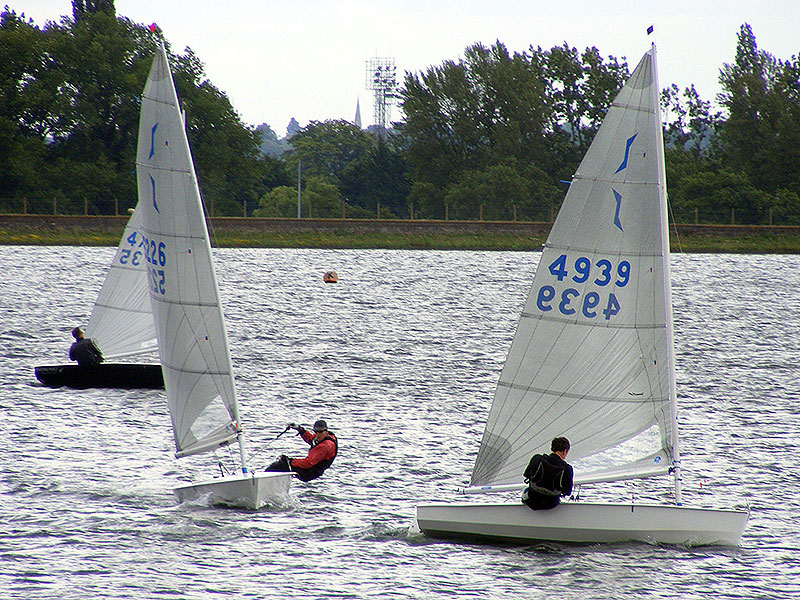 Solo Sailing Open 2011 0086 (C)Nick Marley