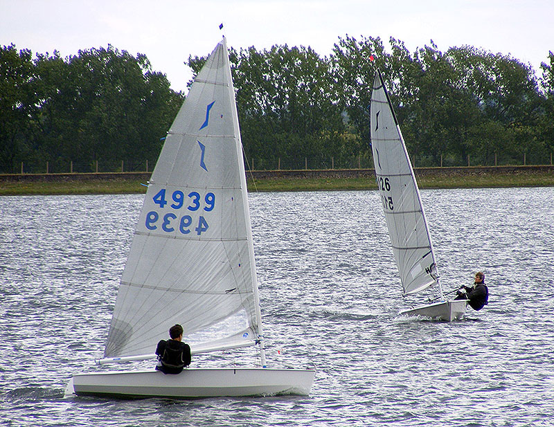 Solo Sailing Open 2011 0087 (C)Nick Marley