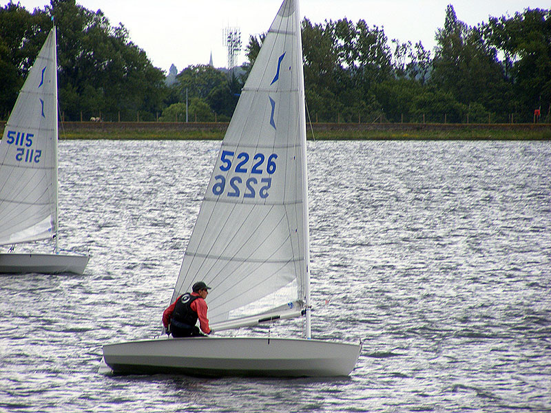 Solo Sailing Open 2011 0088 (C)Nick Marley