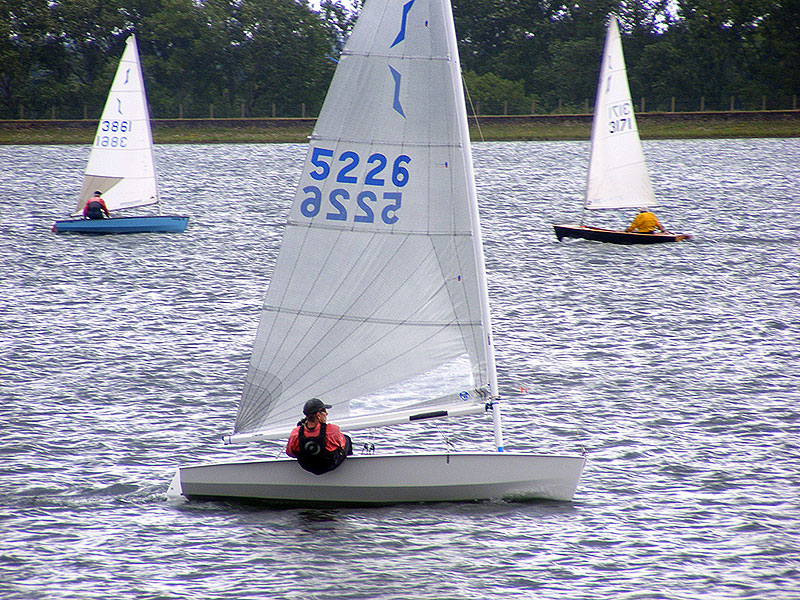 Solo Sailing Open 2011 0089 (C)Nick Marley