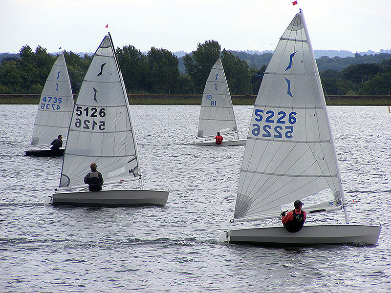 Solo Sailing Open 2011 0090 (C)Nick Marley