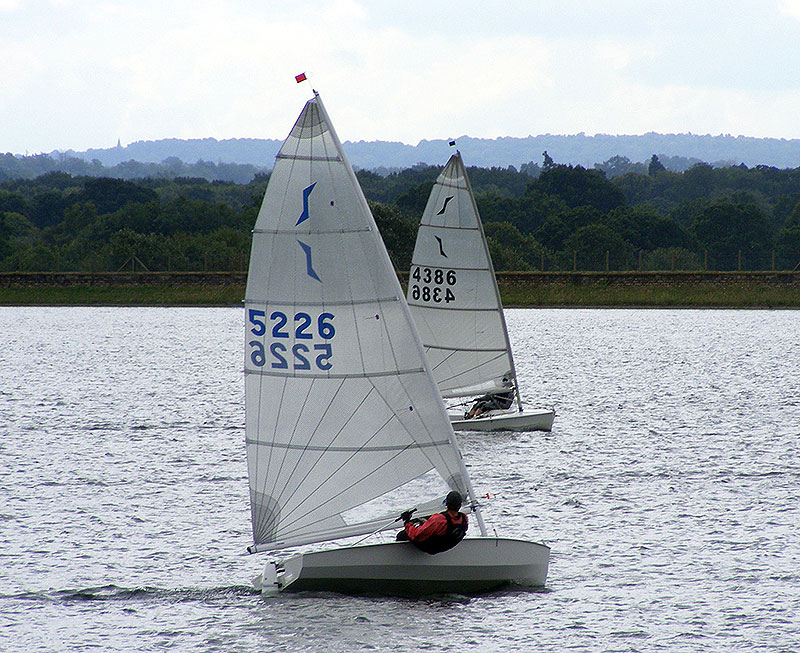 Solo Sailing Open 2011 0091 (C)Nick Marley