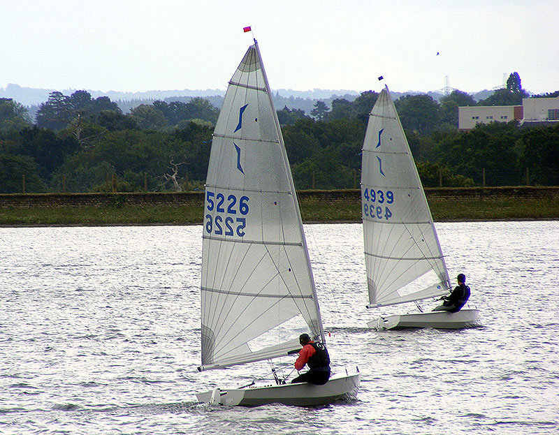 Solo Sailing Open 2011 0092 (C)Nick Marley