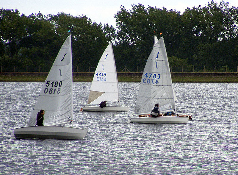 Solo Sailing Open 2011 0093 (C)Nick Marley