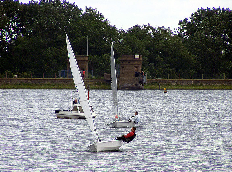 Solo Sailing Open 2011 0094 (C)Nick Marley