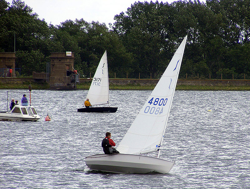 Solo Sailing Open 2011 0095 (C)Nick Marley