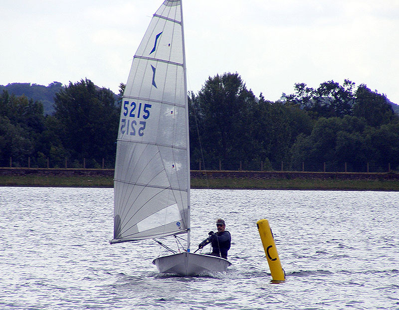 Solo Sailing Open 2011 0096 (C)Nick Marley