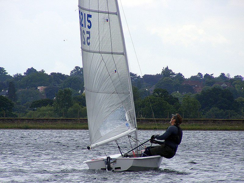 Solo Sailing Open 2011 0097 (C)Nick Marley