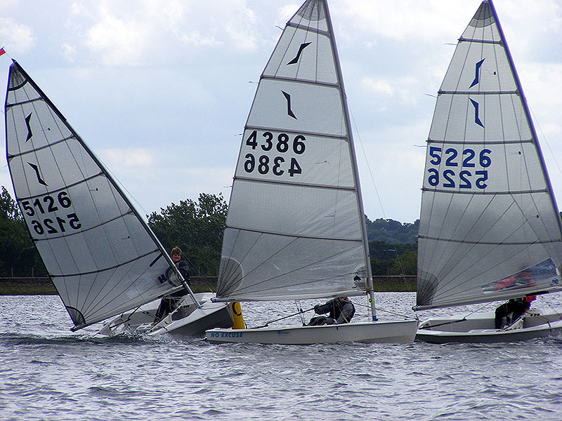 Solo Sailing Open 2011 0100 (C)Nick Marley