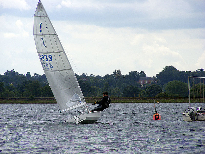Solo Sailing Open 2011 0102 (C)Nick Marley
