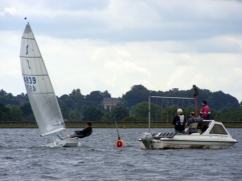 Solo Sailing Open 2011 0103 (C)Nick Marley