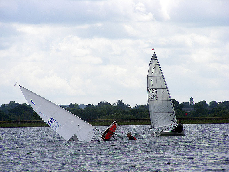 Solo Sailing Open 2011 0105 (C)Nick Marley