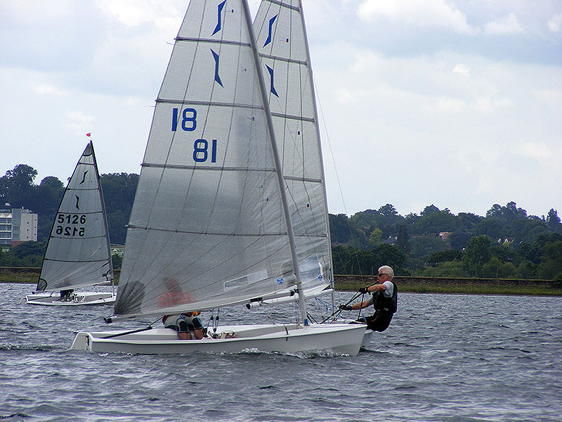 Solo Sailing Open 2011 0108 (C)Nick Marley