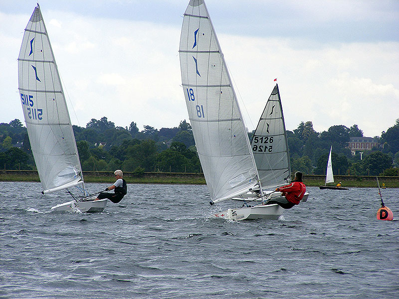 Solo Sailing Open 2011 0109 (C)Nick Marley