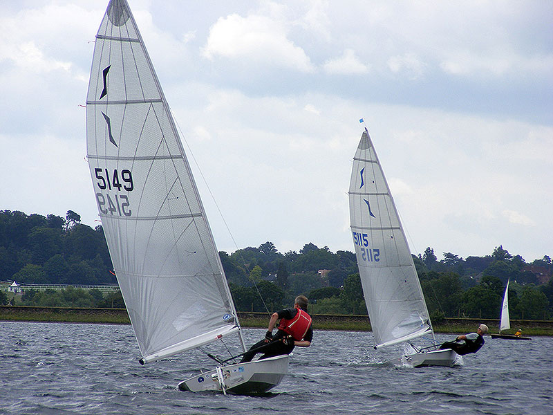 Solo Sailing Open 2011 0110 (C)Nick Marley