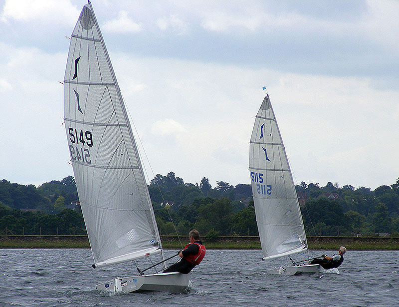 Solo Sailing Open 2011 0111 (C)Nick Marley