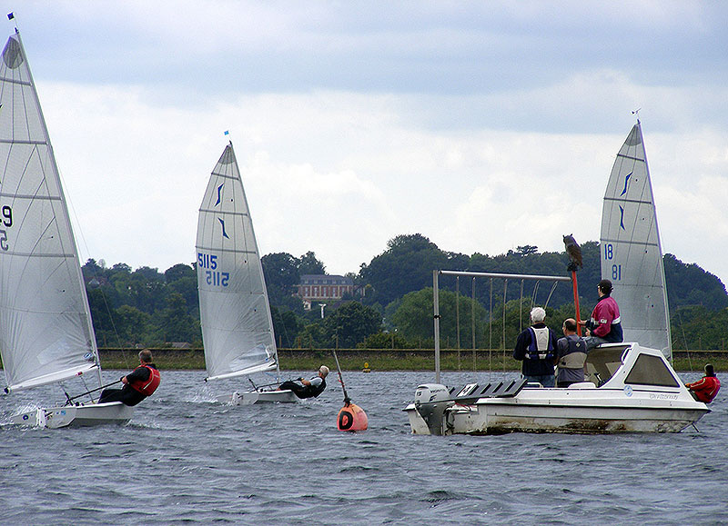 Solo Sailing Open 2011 0112 (C)Nick Marley
