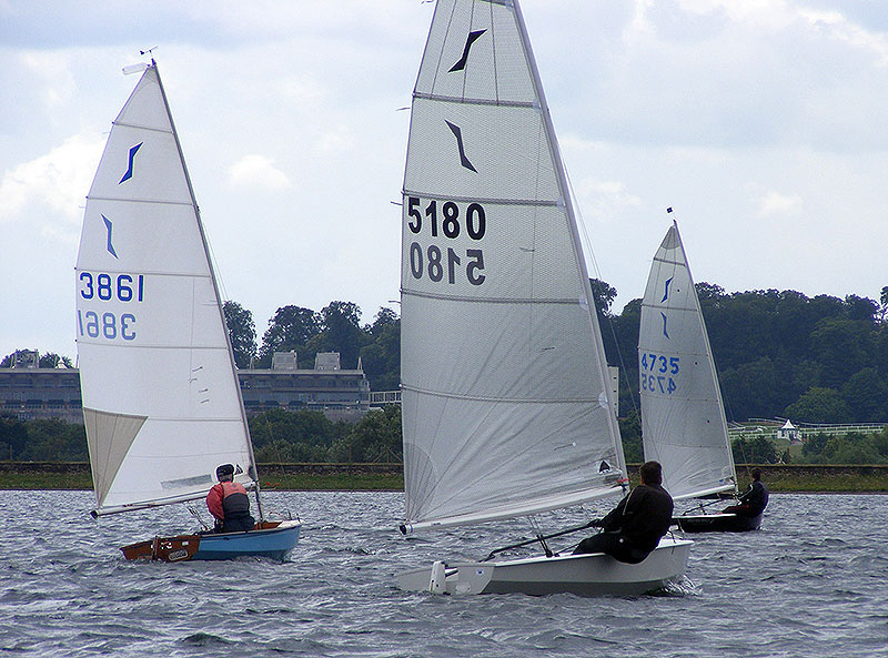 Solo Sailing Open 2011 0113 (C)Nick Marley