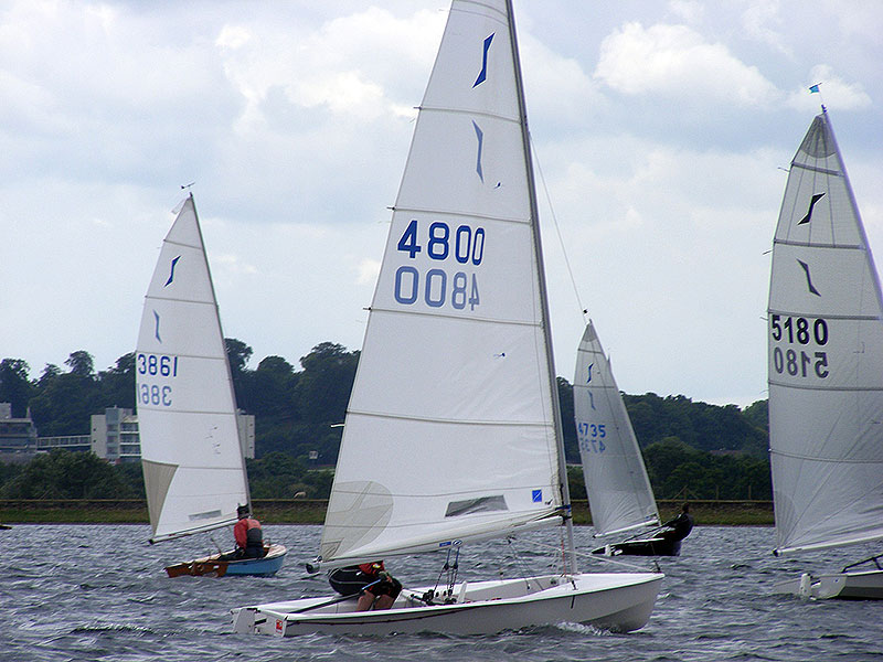 Solo Sailing Open 2011 0114 (C)Nick Marley