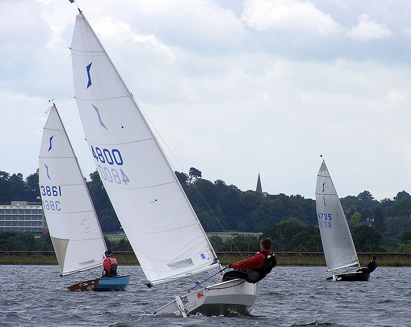 Solo Sailing Open 2011 0115 (C)Nick Marley