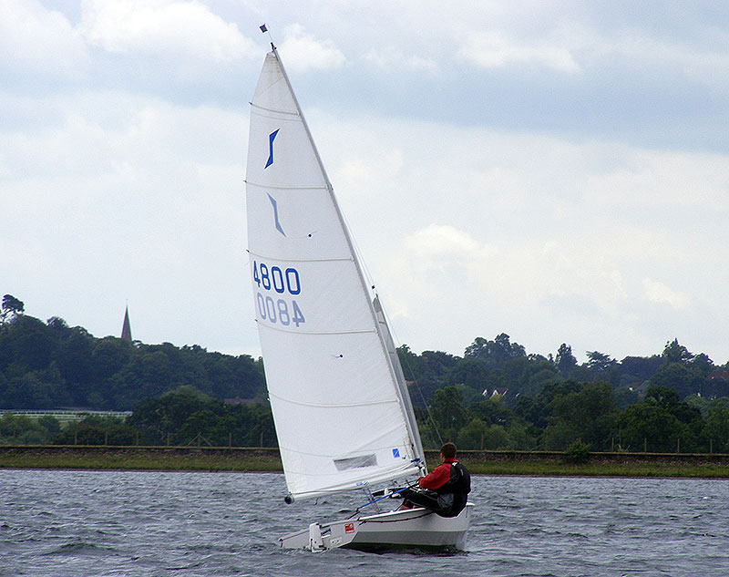 Solo Sailing Open 2011 0116 (C)Nick Marley