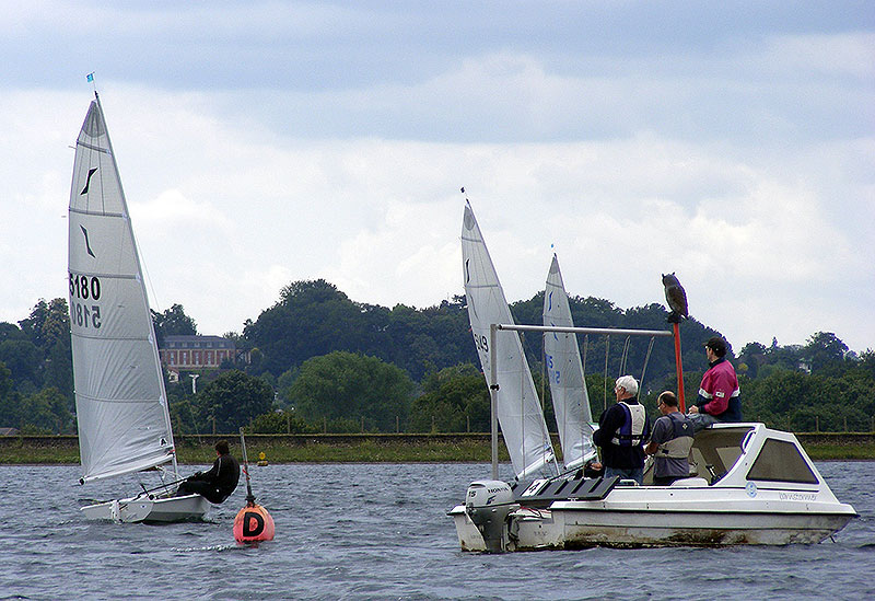 Solo Sailing Open 2011 0117 (C)Nick Marley