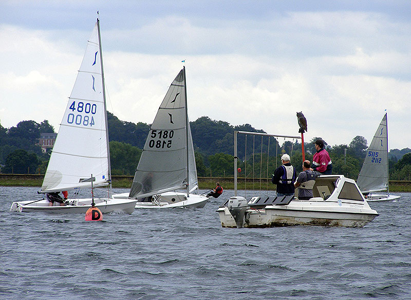 Solo Sailing Open 2011 0119 (C)Nick Marley