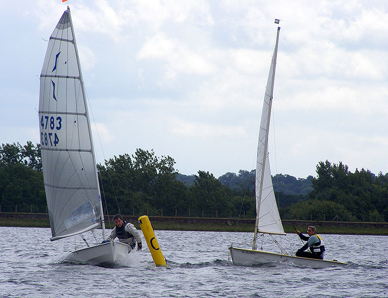 Solo Sailing Open 2011 0120 (C)Nick Marley