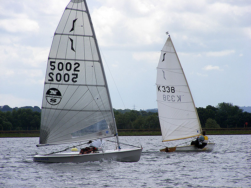 Solo Sailing Open 2011 0123 (C)Nick Marley