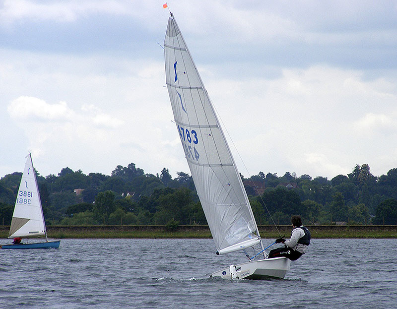 Solo Sailing Open 2011 0124 (C)Nick Marley