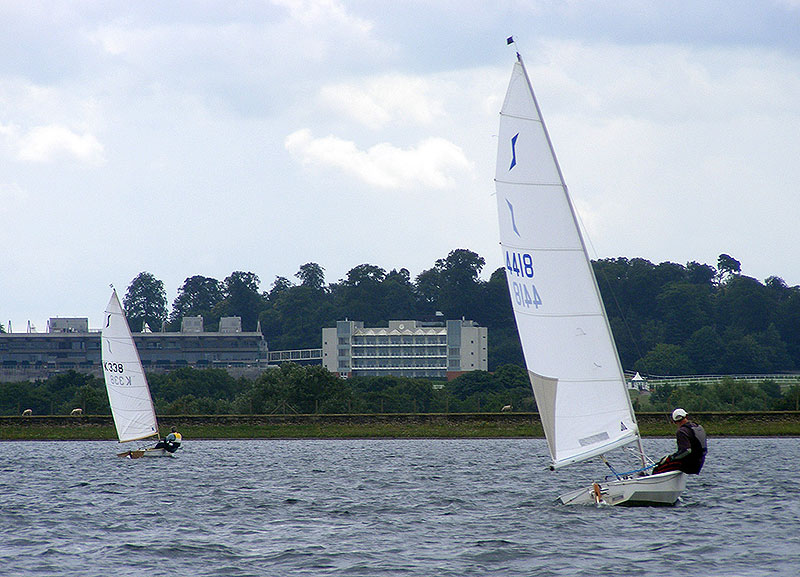 Solo Sailing Open 2011 0129 (C)Nick Marley