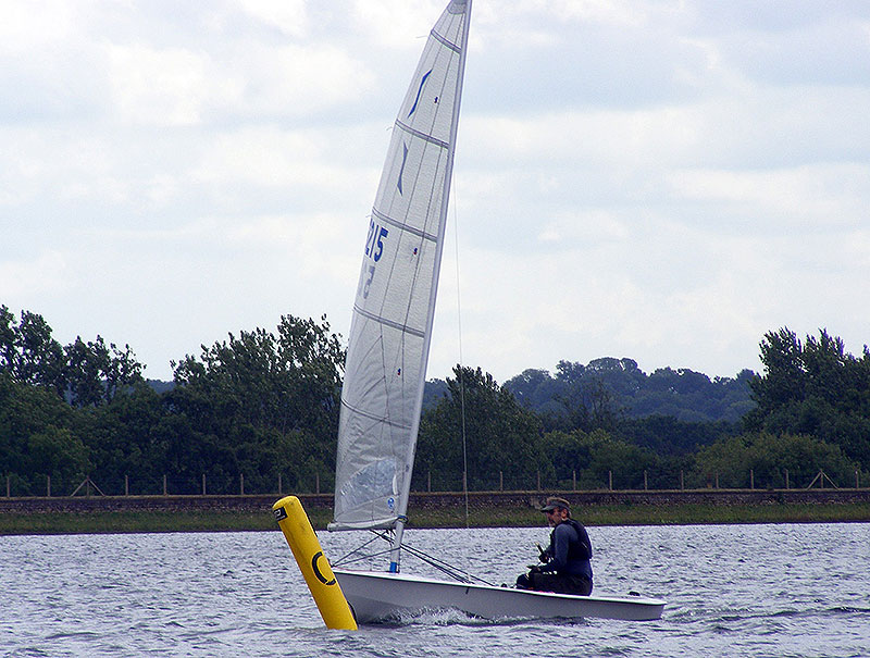 Solo Sailing Open 2011 0132 (C)Nick Marley