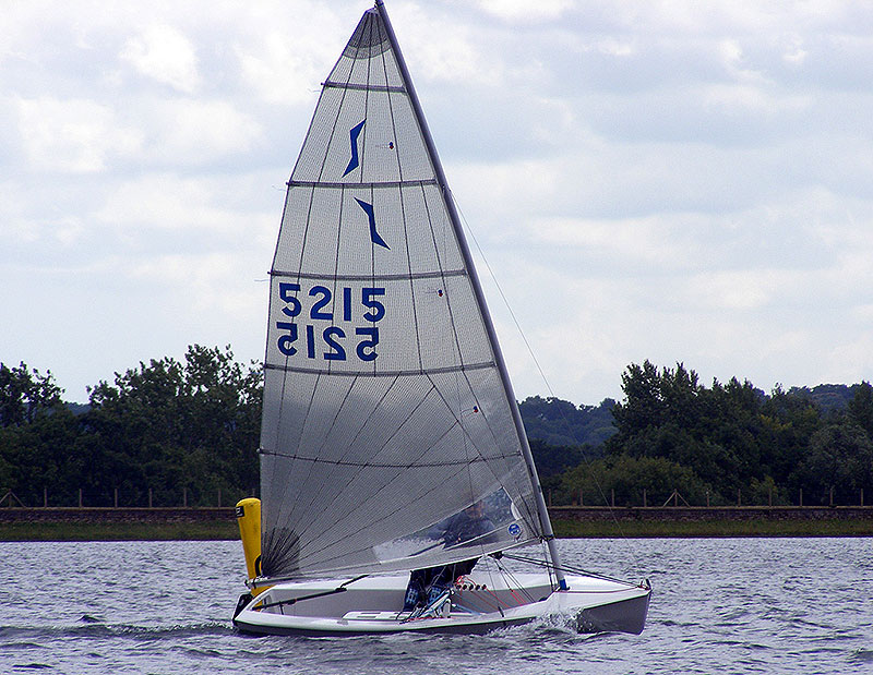 Solo Sailing Open 2011 0133 (C)Nick Marley