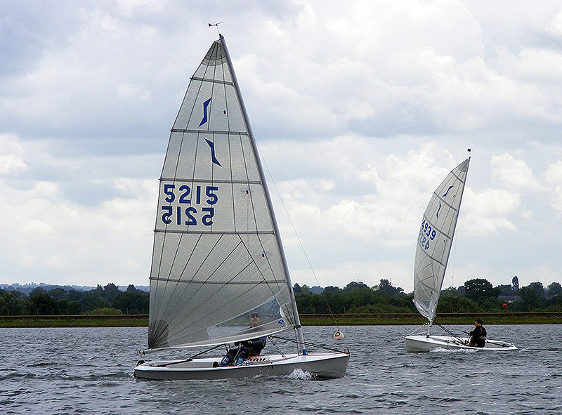 Solo Sailing Open 2011 0134 (C)Nick Marley