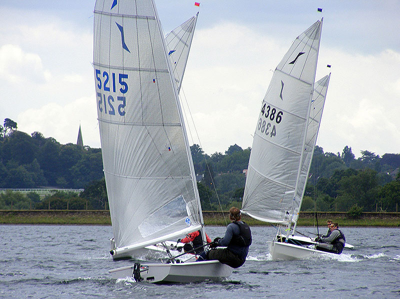 Solo Sailing Open 2011 0136 (C)Nick Marley