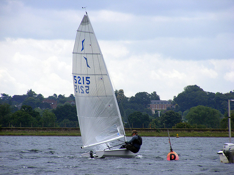 Solo Sailing Open 2011 0138 (C)Nick Marley