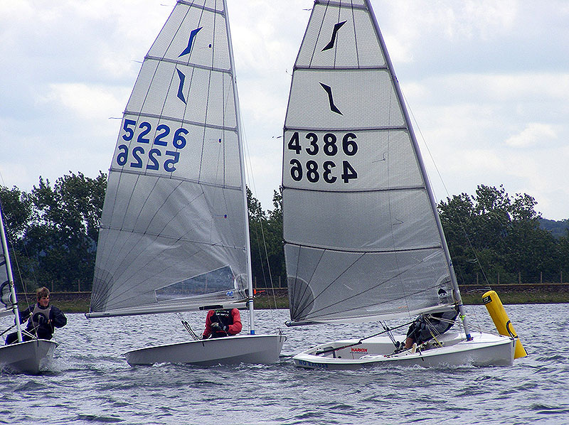 Solo Sailing Open 2011 0140 (C)Nick Marley