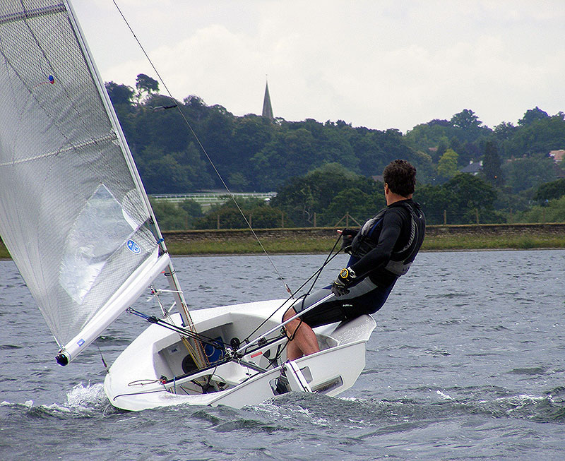 Solo Sailing Open 2011 0142 (C)Nick Marley