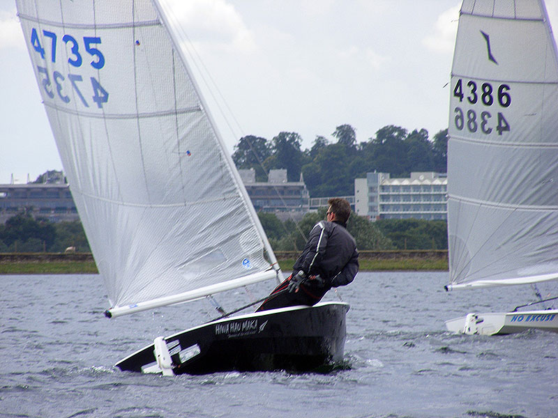 Solo Sailing Open 2011 0143 (C)Nick Marley