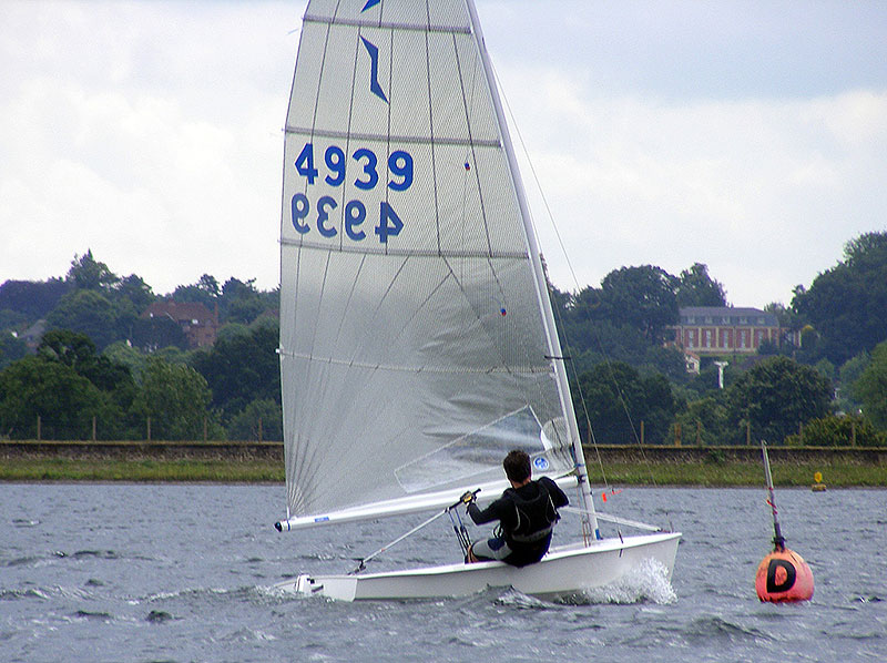 Solo Sailing Open 2011 0144 (C)Nick Marley