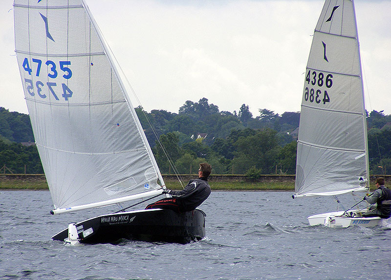 Solo Sailing Open 2011 0145 (C)Nick Marley