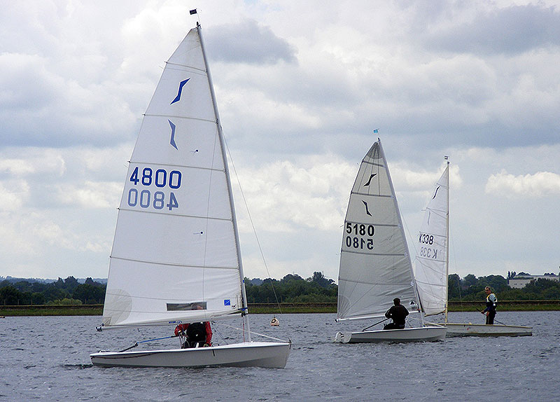 Solo Sailing Open 2011 0150 (C)Nick Marley