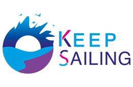 Professional courses from Keep Sailing