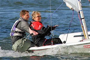 RS200 Rutland Open Championships