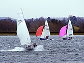 RS200 Race 4 SEAS IBRSC