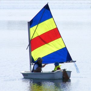oppi hire at island barn reservoir sailing club